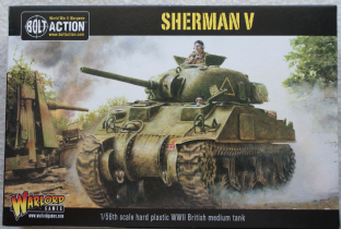 Warlord Games 28mm WGB-BI-502 Sherman V